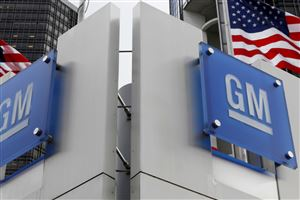 GM says the investment in the Detroit factory has been in the works for weeks.